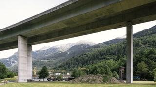 «Ein Brücken-Einsturz ist in der Schweiz unmöglich»
