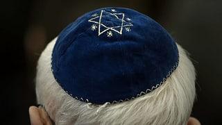 Dapli cas d'antisemitissem en la rait