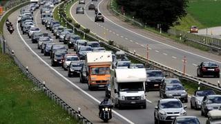 Busspur bleibt tabu: Töff-Initiative abgeblasen
