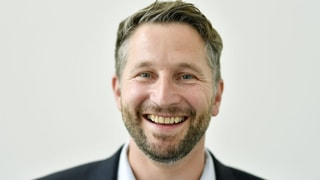 Kaspar Bopp verteidigt SP-Sitz