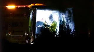 Ebola-Fall in Spanien: Brüssel verlangt Aufklärung