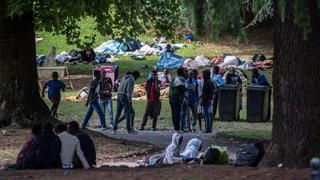 IS-Anhänger betreibt Menschenschmuggel in Italien