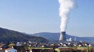 Atom-Endlager: Nagra muss nochmals über die Bücher