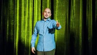 «Tabu» mit Renato Kaiser: Zeit für entwaffnenden Humor