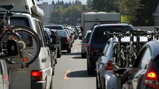 Stadtrat verlangt Verbesserung beim Autobahnzubringer Nord