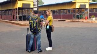 «Touristen vergessen glücklicherweise sehr schnell»