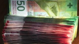 Tiefere Steuern für Aargauer Unternehmen