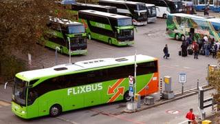 Flixbus will sich einbürgern lassen