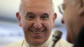 Papst ruft zu Frieden im Nahen Osten auf