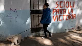 Die Ära Kirchner endet, die Probleme bleiben