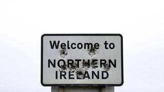Tausend Polizisten trainieren für Einsatz an irischer Grenze