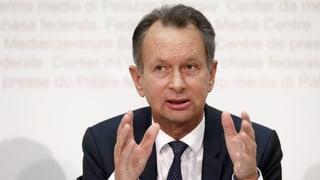 Philipp Müller geniesst höchste Glaubwürdigkeit  (Artikel enthält Video)