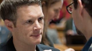 Wegen Jonas Fricker: Zwist bei den Aargauer Grünen