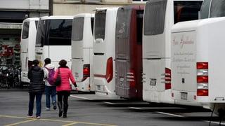 Neue Carparkplätze sollen am Stadtrand entstehen