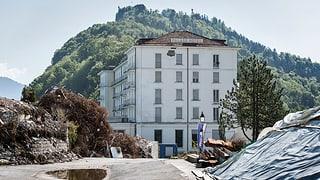 «Zentralschweiz hat Aufholbedarf in der Luxushotellerie»