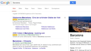 Suchmaschinen-Werbung: Eine Werbeform auf dem Vormarsch