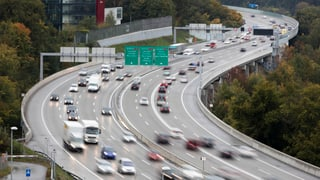 Autostradas svizras en bun stadi