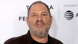 Scotland Yard ermittelt gegen Weinstein