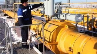 Sanktionen: Dreht Russland der Türkei auch den Gashahn zu?