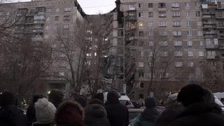 Almain 4 morts suenter explosiun da gas