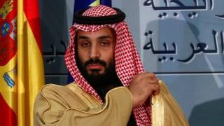 «Der saudische Kronprinz ist dünnhäutig»