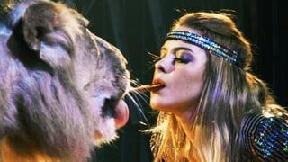 «Wild Women – Gentle Beasts»: Wilde Frauen mit gefährlichen Biestern