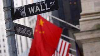 China warnt Bürger vor Reisen in die USA