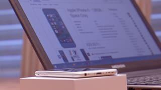 Alte Handys als neu verkauft