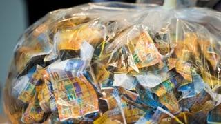 Nagina limita maximala per premias da cassas da malsauns
