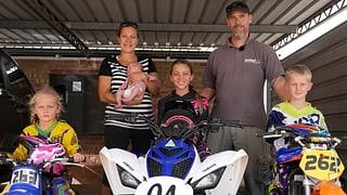 Video «Familie Schmid in Australien » abspielen