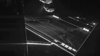 Video «Schweizer Hightech-Kameras für den Weltraum» abspielen