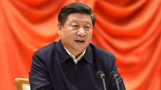 Wie «geplant»: Chinas Wirtschaft wächst langsamer