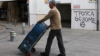 Wut und Not auf Zypern: «Wie herrenlose Tiere»