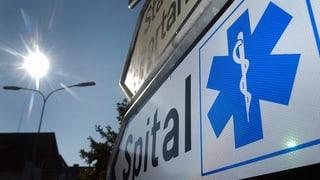 Mindestfallzahlen für Ärzte belasten kleine Spitäler