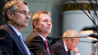 Kanton Luzern startet ohne Budget ins neue Jahr