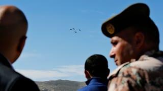 «Der IS möchte den Kampf auf Jordanien ausweiten»
