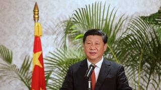 China feuert «Phantombeamte»