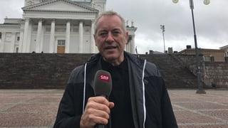 Bruno Kaufmann: Unser Mann in Nordeuropa