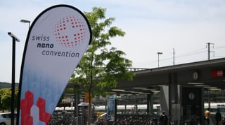 «Der Aargau ist wichtig für die Nano-Wissenschaft in der Schweiz»