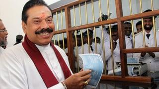 Sri Lanka: Versöhnung sieht anders aus