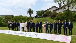 Ils stadis G7 dattan clers signals