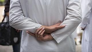 Positionen in der Ärztestopp-Debatte nähern sich an