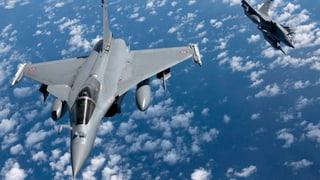 Anti-Terrorkampf: Briten bieten Franzosen Stützpunkt an