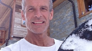 Rainer Flaig – nov CEO tar Andermatt-Sedrun Sport SA
