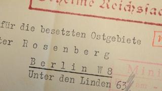 Spektakulärer Fund: Nazi-Tagebücher aufgetaucht