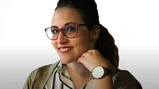 Christina (34): «Menschen mit Behinderung werden ausgeschlossen!»