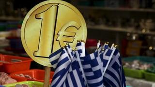 Griechenland: Weg frei für drittes Rettungspaket