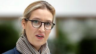AfD-Kandidatin soll Asylbewerberin schwarz beschäftigt haben