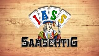 «Samschtig-Jass» live erleben «Samschtig-Jass» live erleben