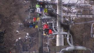 Walliser Bergbahnen orten eine Milliarde Investitions-Bedarf